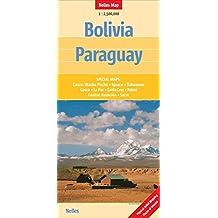 Bolivia - Paraguay Nelles Ma