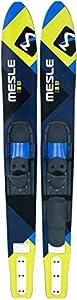 MESLE Combo-Ski XPlore 157 cm mit B2 Bindung, Wasserski für Jugendliche und...