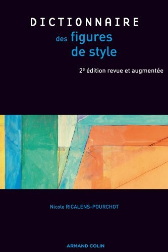 Dictionnaire Des Figures De Style [Pdf/ePub] eBook