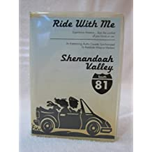 Ride With Me Shenandoah Valley I-81