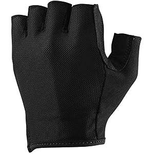 Mavic Essential Fahrrad Handschuhe kurz schwarz 2019