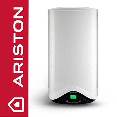 Ariston Nuos Split-Pumpe Wärme Wasser wasserüberschuss Nuos Split 80senkrecht Energie-Effizienzklasse E -