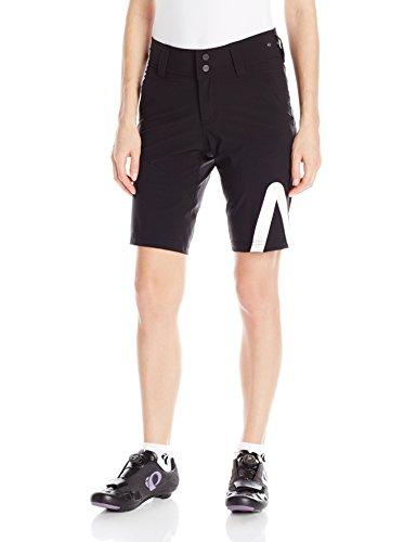 Primal Wear Damen Onyx escade Loose Fit Shorts Medium schwarz (Fit Short Loose Bike)