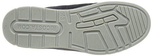 Ricosta Bayo Jungen Hohe Sneakers Schwarz (schwarz 090)