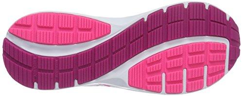 Puma Descendant V4 Wn's, Chaussures de Running Compétition Femme, 36 EU Rose (Knockout Pink-ultra Magenta-puma White 06)