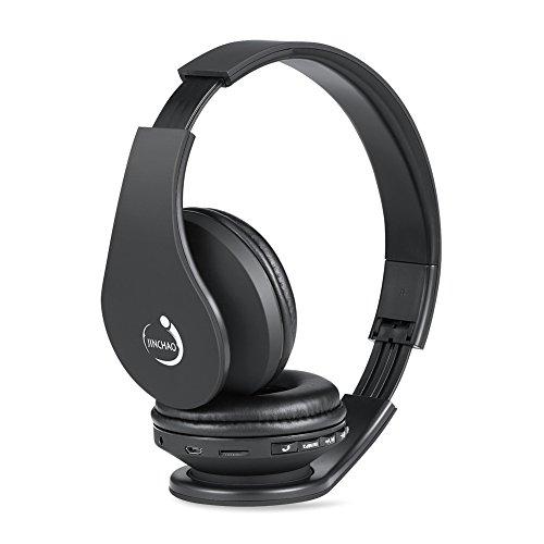 ... Headphones Cuffia Auricolare con Mic MP3 Player MicroSD   TF per iPhone  6 5s 78f395230239