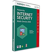 Kaspersky Lab Internet Security – Multi-Device 2016 - Seguridad y antivirus (Windows 10 Education, Windows 10 Education x64, Windows 10 Enterprise, Windows 10 Enterprise x64, Wi, Mac OS X 10.10 Yosemite, Mac OS X 10.8 Mountain Lion, Mac OS X 10.9 Mavericks, Android, Windows Phone, iOS, ENG, Caja, UK)