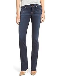 Hudson - Jeans - Femme bleu bleu divers