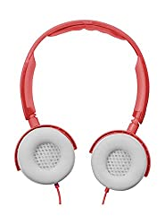 Cognetix DIY Headphone - CX311R (Red)