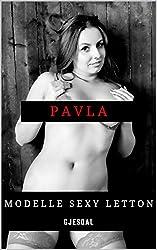 Pavla: Modelle Sexy Lettone