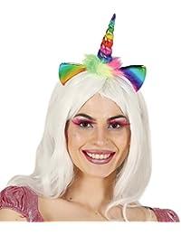 Amazon.es  unicornio - Accesorios   Mujer  Ropa 35b2090f68e7