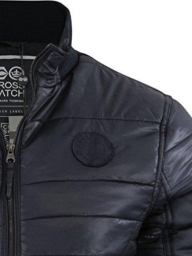 Crosshatch - Blouson - Homme Noir