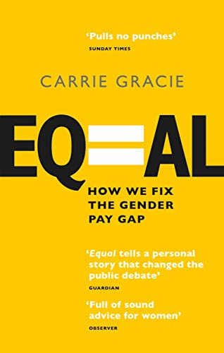 Equal: How we fix the gender pay gap (English Edition) eBook ...