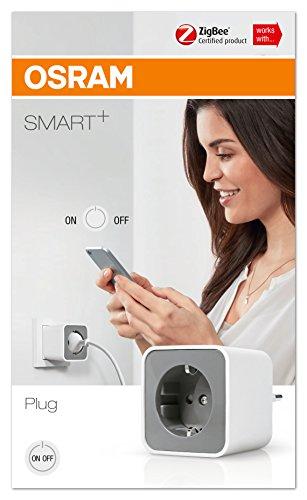 41O ZxPkNzL - [Reichelt.de] Osram SMART+ Plug für nur 19,95€