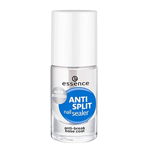 essence - Base Coat - anti-split nail sealer -