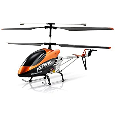 chinkyboo Large Double Horse 9053 Gyro 3Ch Radio Remote Control Helicopter