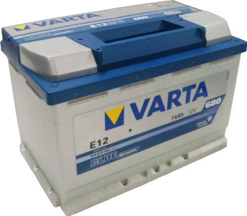 Preisvergleich Produktbild Varta 5740130683132 Starterbatterie