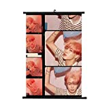yuhiugre BTS Bangtan Boys New Album《MAP_of_The_Soul_Persona 》 Concept Photo Version 1 Wall Scroll Poster(H09)