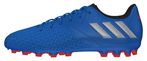 adidas Jungen Messi 16.3 Ag J Fußballschuhe Azul (Azuimp / Plamat / Negbas)