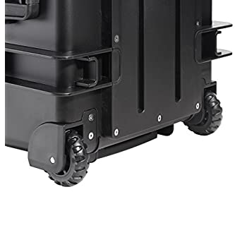 B&W outdoor.cases type 6700 with DJI Ronin M Inlay - The Original