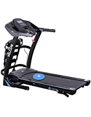 Welcare Motorized Treadmill WC2277M 4 in 1 Multipurpose Tre