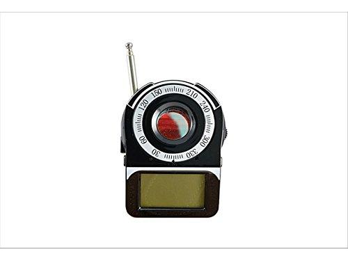 HaoYiShang Drahtloser HF-G Cc-309 Mwanzen-Detektor-verdeckter Pinhole-Spion-Kamera-Sucher-Antispion-Detektor