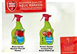 Bayer Garten Rosen Baymat Plus AF