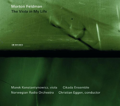 Feldman: The Viola In My Life I-IV (Feldman Viola)