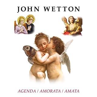 Agenda/Amorata/Amata