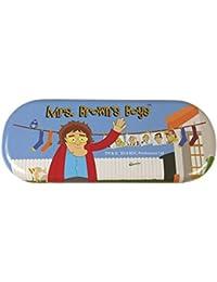 Mrs Brown's Boys - Étui à lunettes cartoon