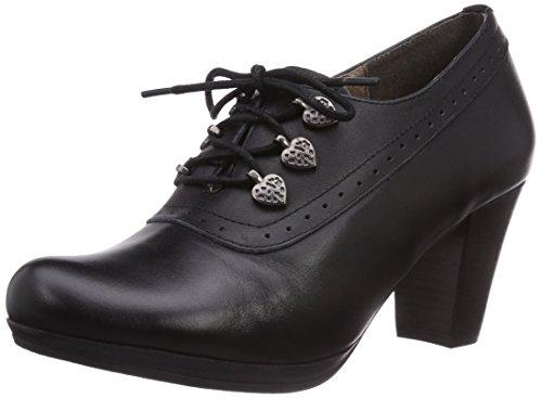 Hirschkogel by Andrea Conti 3009219002, Chaussures à Talons avec Plateau Femme