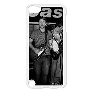 Hardshell Protective Band Oasis cover case For Ipod Touch 5 QW2S3497