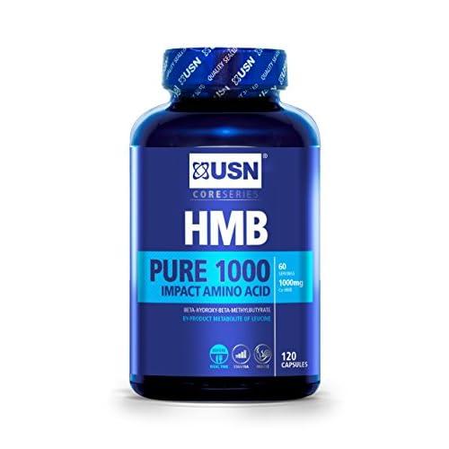 41O h%2BuAuwL. SS500  - USN HMB Pure 1000, Amino Acid Metabolite, 120's