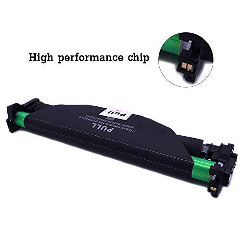 Drum Unit Laserjet (Tonerkartusche für HP CF232A Imaging Drum Unit HP Laserjet M203d M203dn M203dw MFP M227sdn M227fdn M227fdw Laserdrucker, die Druckqualität ist die gleiche wie die Originaltoner Large Chip)