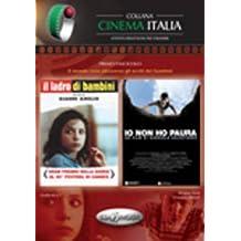 Cinema Italia - Il ladro di bambini / Io non ho paura