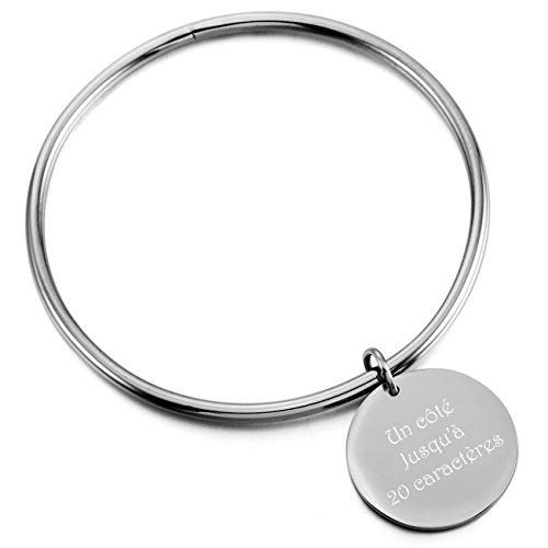 memediy-ton-dargent-acier-inoxydable-bracelet-menotte-gravure-personnalisee
