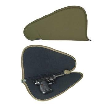 Mil Tec Pistola caja Peque...
