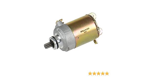 Starter Motor For Vespa Et4 125 M04 96 99 Auto