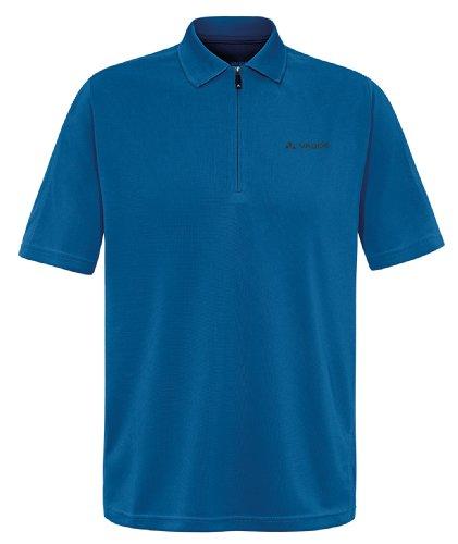 VAUDE Estero-Men's T-Shirt Bleu - Bleu