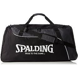 Spalding Sporttasche Sportsbag - Bolsa para material de baloncesto ( grande  )  e4d47c80dec0f