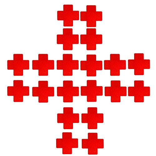 creamlin-10pairs-black-sexy-nurse-cross-adhesive-nipple-cover-disposable-pasties-red