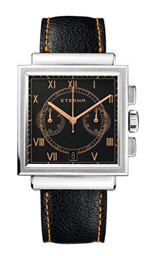 Eterna - Herren -Armbanduhr- 1938.41.45.1250
