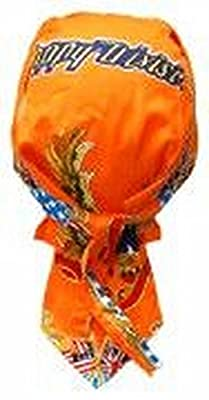 Bandana Cap Happy orange
