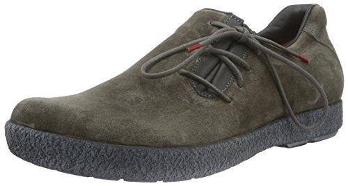 Think! Herren Geoag Sneakers Grau (VULCANO/KOMBI 21)