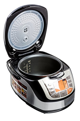 Redmond RMC-M4502E Multi-Cooker, Black/Bronze