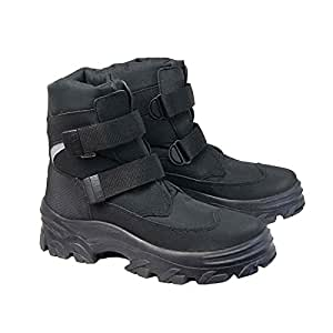DB Technic Rain-Tex High End Waterproof Winter Snow Boots - 7.5