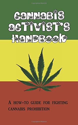Cannabis Activist