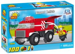Cobi-Action-Town-Support-Vehicle-Playset