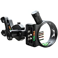 Truglo Storm 5-Pin Sight .019 Black