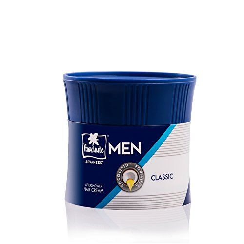 Parachute Advansed MEN Aftershower Hair Cream Classic (100 gm)